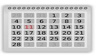 Kalendar akci