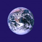 Neoficiální vlajka Den Země